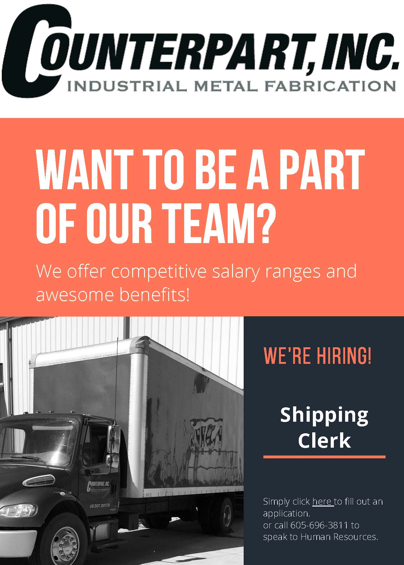 Shipping Clerk2