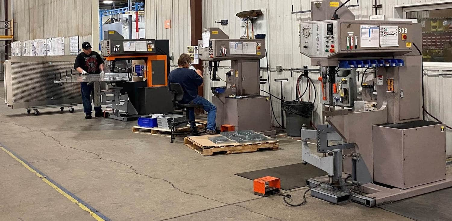 metal-fabrication-insertion-services